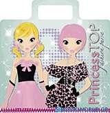Princess Top: Fashion Purse 1