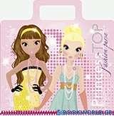 Princess Top: Fashion Purse 2