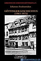 Griechische gemeinde Göttingen e.V. Göttinger Geschichten (1963-1971)