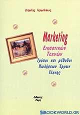 Marketing εικαστικών τεχνών