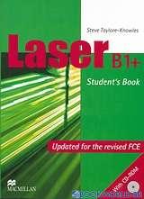 Laser B1+