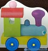 Το τρένο και οι φίλοι του