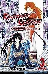 Rurouni Kenshin: Η ρομαντική ιστορία του ξιφομάχου της εποχής Μέιτζι, Κίνητρο για δράση