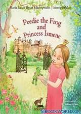Peedie the Frog and Princess Ismene