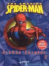 Spider-Man: Αυτοκόλλητα και δραστηριότητες 2