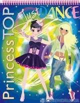 Princess Top: Just Dance