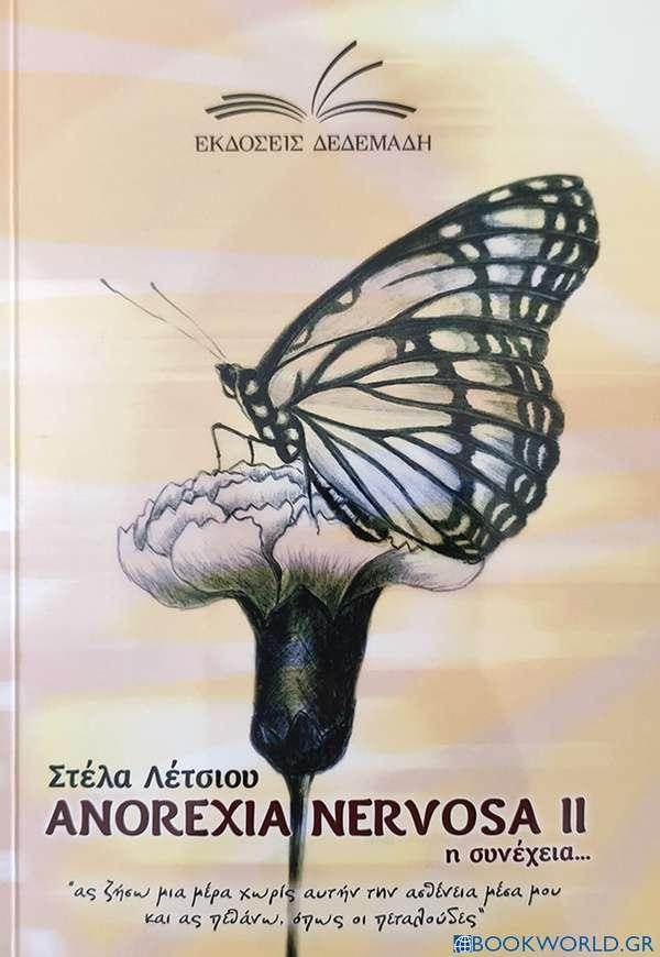 Anorexia Nervosa II