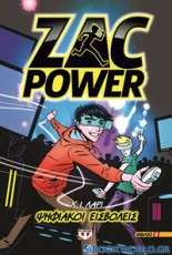 Zac Power: Ψηφιακοί εισβολείς