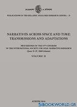 Narratives across space and time: Transmissions and adaptations