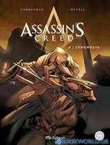 Assassin's Creed: Συνωμοσία