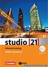 Studio 21 A1 Intensivtraining mit Hörtexten