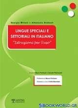 Lingue specialie settoriali in Italiano