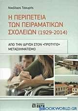 Η περιπέτεια των πειραματικών σχολείων (1929-2014)