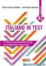 Italiano in test A2