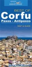 Corfu, Paxos, Antipaxos