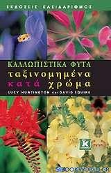 Καλλωπιστικά φυτά ταξινομημένα κατά χρώμα