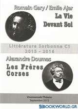 Littérature Sorbonne C1  2015 -2016