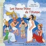 Les douze dieux de l' Olympe