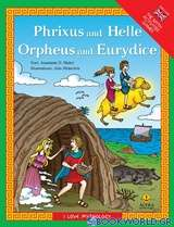 Phrixus and Helle. Orpheus and Eurydice