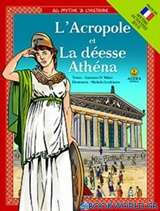 L'Acropole et la déesse Athéna