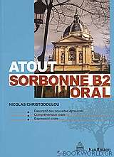 Atout Sorbonne B2 Oral