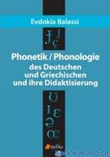 Phonetic / Phonologie
