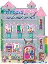 Princess Medieval Castle