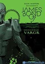 James Bond 007: Επιχείρηση Vargr 4