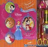 Μαγικό λεύκωμα για μικρές πριγκίπισσες