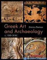 Greek Art and Archaelogy c. 1200-30 BC