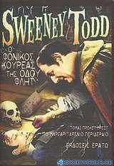 Sweeney Todd, ο φονικός κουρέας της Οδού Φλητ