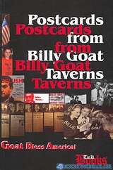 Postcards From Billy Goat Taverns