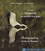 Ελλάδα, γράφοντας τα πουλιά στο φως