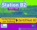 Station B2: Audio-CDs