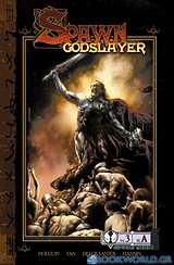 Spawn Godslayer 3