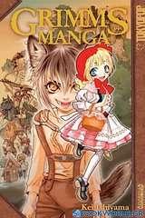 Grimm's Manga