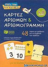 Κάρτες αριθμών και αριθμογραμμή