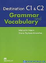 Destination C1 & C2: Grammar and Vocabulary