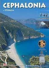 Cephalonia & Ithaca