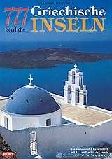 777 herrliche Griechische Inseln