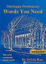 Michigan Proficiency Words you Need