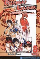 Rurouni Kenshin: Στο Τοκάιντο της εποχής Μέιτζι
