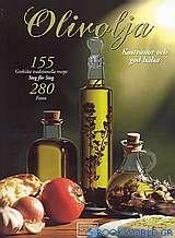 Olivolja