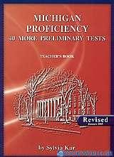 Michigan Proficiency 40 More Preliminary Tests