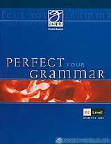 Perfect your Grammar B2