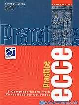 Exam Practice ECCE