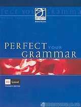 Perfect your Grammar B2 Level