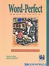 Word-Perfect Proficiency