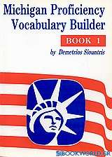 Michigan Proficiency Vocabulary Builder