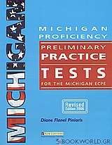 Michigan Proficiency: Preliminary Practice Tests for the Michigan ECPE: Teacher's Book